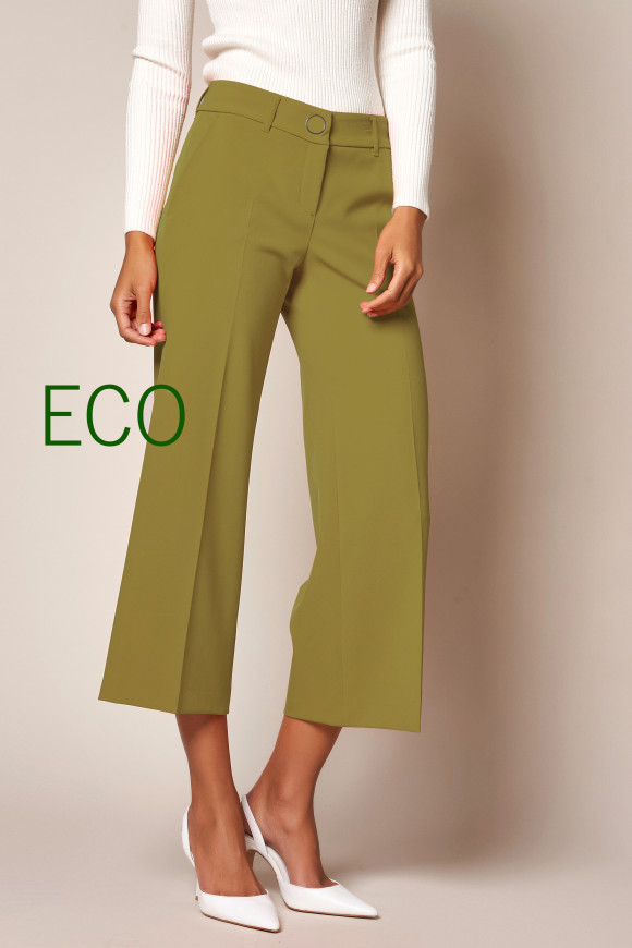 Hose »May_305« army green