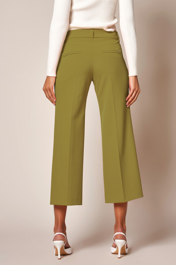 Trousers »May_305« army green